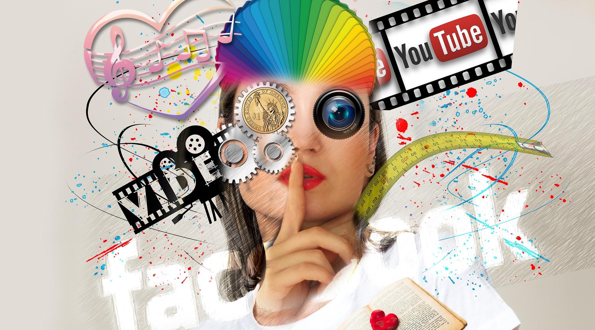 Naučíme vás jak na sociální sítě