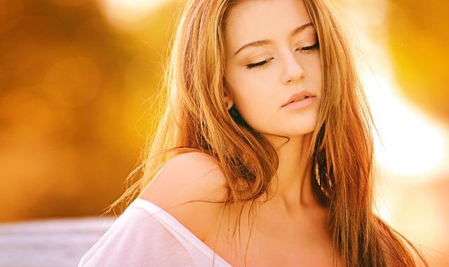Cílená péče pro krásné vlasy
