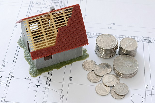 projektování domu