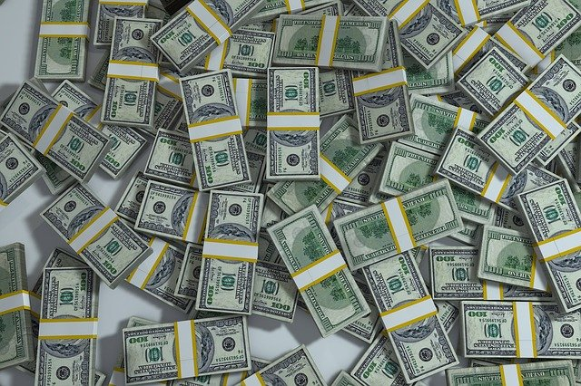 S americkou hypotékou se můžete zbavit třeba starých dluhů