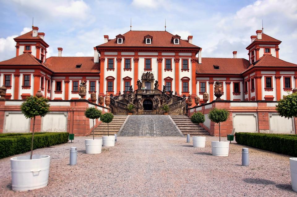 Z ubytovny Praha za skrytými pražskými památkami